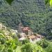 Abstieg nach Baillestavy - einem herrlichen kleinen Pyrenäendorf