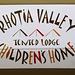 Die Erlöse des Hotels sollen im angeschlossenen Kinderheim investiert werden.