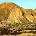 Desierto de Tabernas, Spanien.