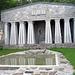 Paxmal von Karl Bickel, errichtet 1924-1949