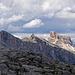 Ra Gusela,Monte Nuvolau e Monte Averau..