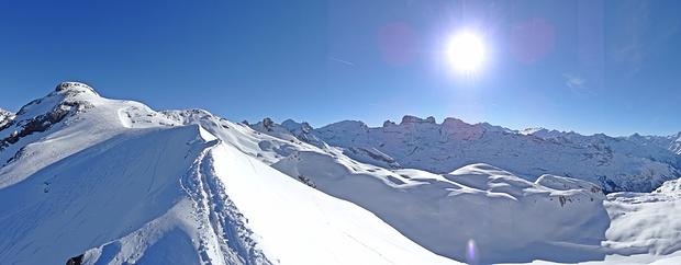 Bisschen Panorama