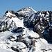 Das Gross Schärhorn 3295m