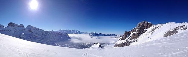 Bisschen Panorama...