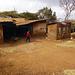 """Wohnen """"klassisch"""" in Tansania"""