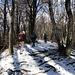 da Sagno la prima neve dopo i Crusett