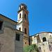Das Kloster von Corbara