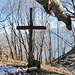 das Kreuz steht noch