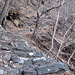 Steintreppen ohne Ende