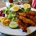 Mittagessen im Schwarzenbach...einfach gut!