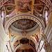 Victoria, Kattidral Santa Marija / Cathedral of Assumption - Die Kathedrale Maria Himmelfahrt befindet sich innerhalb der Zitadelle der Inselhauptstadt Victoria. Bekannt ist sie u. a. dafür, dass das Gewölbe an der Decke nur aufgemalt, tatsächlich aber nicht vorhanden ist.