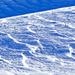 Abfahrt auf holprigen Wellen