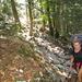 im Aufstieg nach Sappey-en-Chartreuse