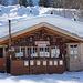 Glühwein Bar, für Saskia Hänsel & Gretel Hexenhaus...