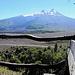 Aussichtspunkt bei der empfehlenswerten Ecolodge [http://www.labaitaconguillio.cl/ La Baita]