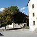 Dorfplatz in Ernen