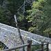 Römerbrücke über die Binna