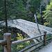 alte, restaurierte Römerbrücke