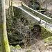 Ponte romano in Val Casmera