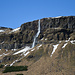 Und immer wieder beeindruckende Wasserfälle.