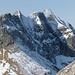 lo stupendo monte Cavallo in veste autunnale...visto dal Tambura