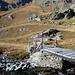 Abstieg nach Dondena