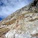 Abstieg zum Passo Cabrera 2680m