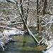 Garadna creek