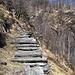 und weil's so schön ist - weitere Treppen