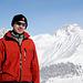 Denali2002 auf dem Gipfel des Chrüz