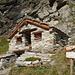 Man passiert die Alpe Roffelstaffel (1905m) auf dem Weg zum Rasthaus Belvedere.