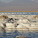Salzlandschaft mit Lincancabur