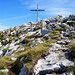 Gipfelkreuz am Großen Donnerkogel