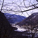 Val Mesolcina dalla Pioda de Brion 540m