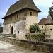 Chateau de Losse.