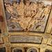 Deckenfiguren im Castello del Buonconsiglio