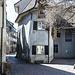 Das Schiefe Haus in Rheinfelden