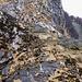 Monte del Corgell 1314m und sein sensationeller und exponierter Weg von Garnasca her