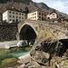 Bogenbrücke von Arvigo