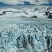 """Glaciar Perito Moreno...come dico io: """"scars ol sit""""!"""