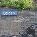 Start in Lalden
