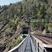 78 Meter über dem Bietschbach