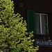Ziel erreicht, Hohtenn nach 18Km (-: