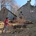 Ruinen von Ovich