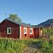 Die Hütte von Såmmårlappa