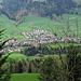 Blick auf unser Ziel, Schüpfheim