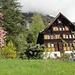 historisches Haus in Bauen