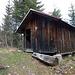 Aus nur Insidern bekannten Gründen, nennen wir diese Hütte nunmehr 'Auberge Linard'. ;-)