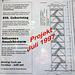 1998 wir der Turm gebaut