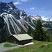 Wenn die Alpe Üntschen-Vorsäß zu kaufen wäre ...